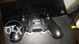scuf controller 4ps used for 1 week only kter ndefe