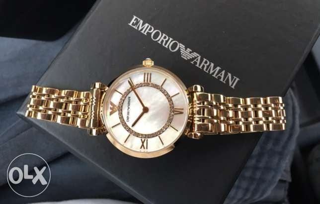 Authentic EA gold and pearl color وسط المدينة -  1