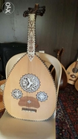 oud yammin in perfect condition