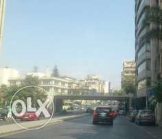170 sqm Prime Location Achrafieh apart. or office