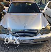 mercedes320 for sale