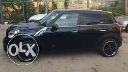 Mini Countryman 2012 all 4 luxury package , SHOWROOM CONDITION