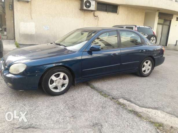 1999 Hyundai Sonata GLS for sale