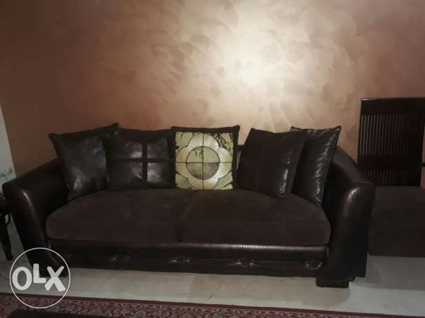 for sale living room and kitchen table