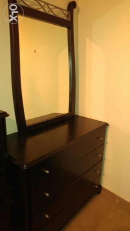 Hot deal Master bedroom without closet from mobilitop 450$