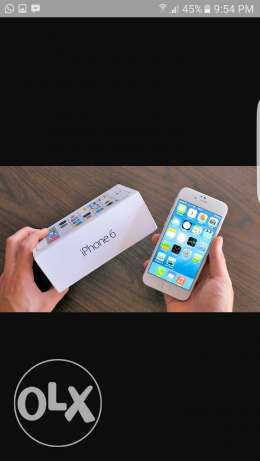 Iphone 6 195$ no whatsapp call only