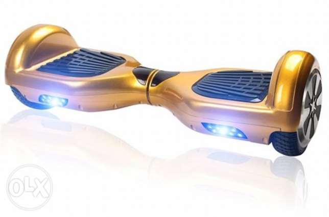 Hoverboard (airboard) used only once