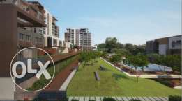 apartment for sale tilal fanar compound