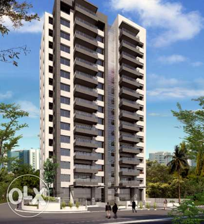 Apartment for sale in Jnah