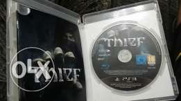 Thief lal ps3 le3be