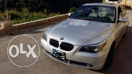 Bmw 525 very clean for trade or sale