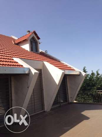 Villa Zaarour - Special price and negotiable - panoramic view كسروان -  7