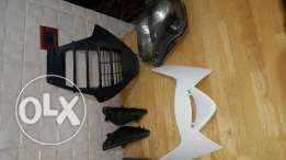 For sell silverwing parts
