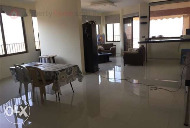 200m deluxe apartment in jal l dib