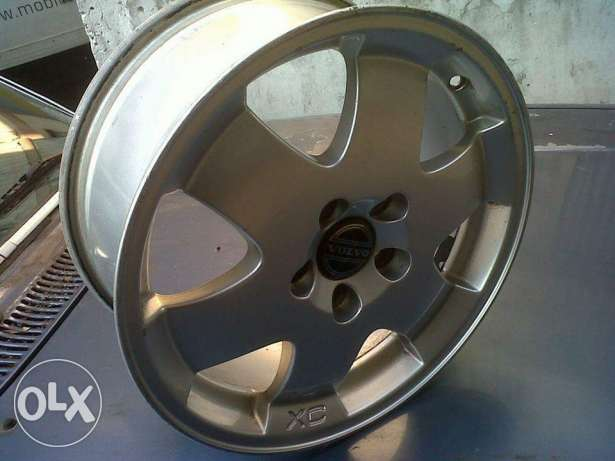 For sale: Rims volvo original
