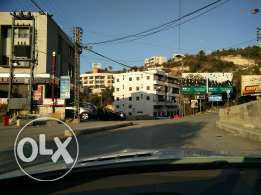 Shop for rent near LAU Byblos