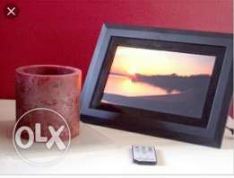 Kodak eyeshar ex1011 digitale pictures frame