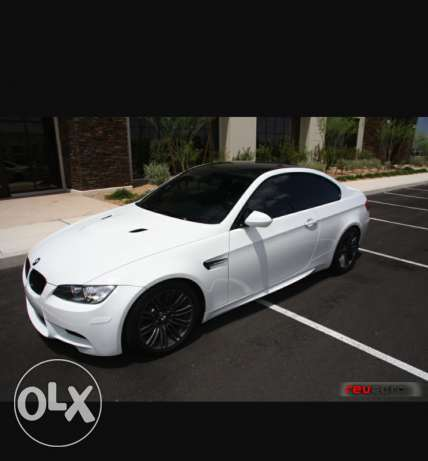 Searching for a BMW look M3 328