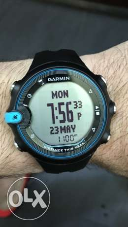 Garmin Swim Watch Best Watch for Swimmers