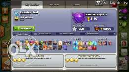 Th11 clash of clans for sale