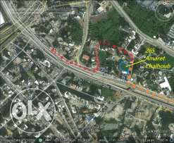 ZALKA - 920m2 Prime Location Land for rent
