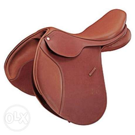 horse saddle selle de cheval
