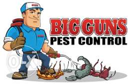Pest control for all kind of insects