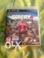 far cry 4 PS3 used