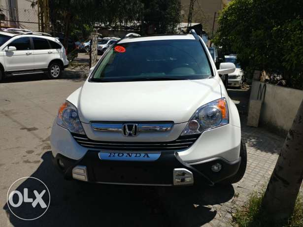 Crv 2009 EXl ajnabe 5eri2 (for sale or trade)
