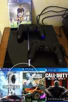 play station 4 (ps4) 1 terra