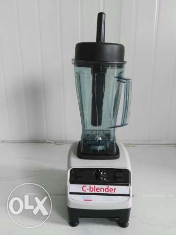 industrial blender 1200 watts 25000 rpm with warranty