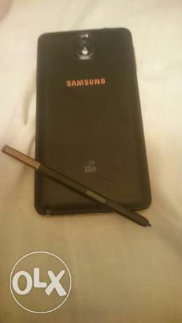 Note 3 Gold 32 Gb