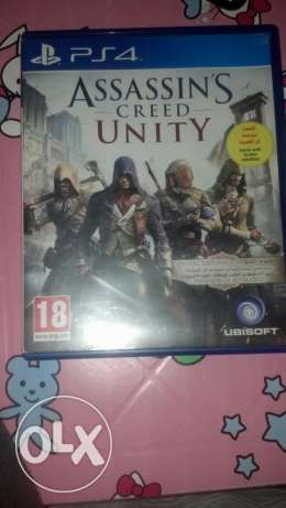 Assasins creed unity for trade or sell for 25$