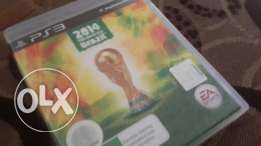 2014 fifa world cup for sale in 30$ or trade on wwe 2k16