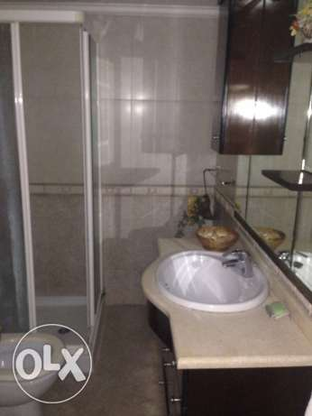 furnished apartment for rent in dekweneh front of nefaa سن الفيل -  6