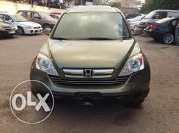 CR-V for sale 2008 اجنبي كلين كار فاكس