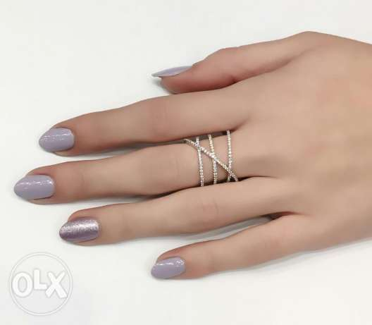 Diamond ring راس  بيروت -  1