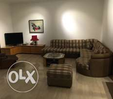 Beautiful furnished 3 bedroom apart in Achrafieh, Sodeco