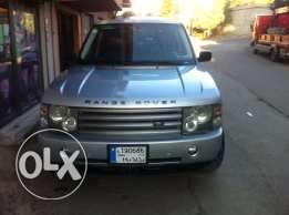 Land Rover for saale