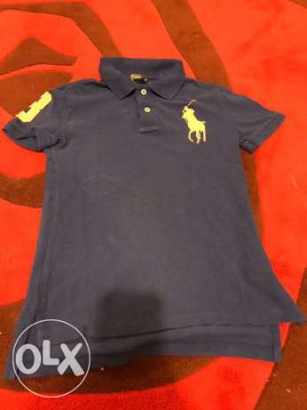 Polo from America