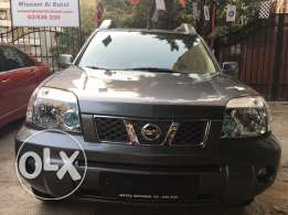 X trail like new 2008 only 60,000 km