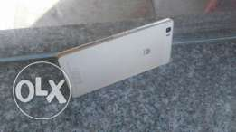 Huawei p8lite 2 days used
