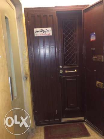 an appartment in tripoli al tall se7et kayal for sale عزمي -  1