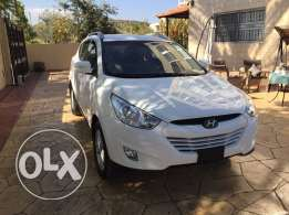 Hyundai ix35 Very Clean , only 33000 km