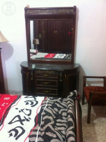 Bedroom: Latte & zein (not used).. if interested call me or whatsup.