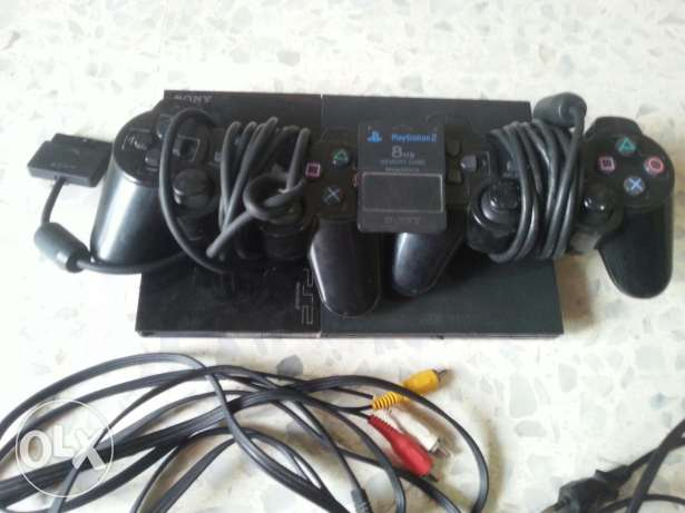PS2 for sale ..