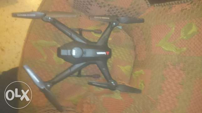 Sky hunter 2 camera photo and video