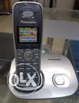Panasonic Wireless Handset
