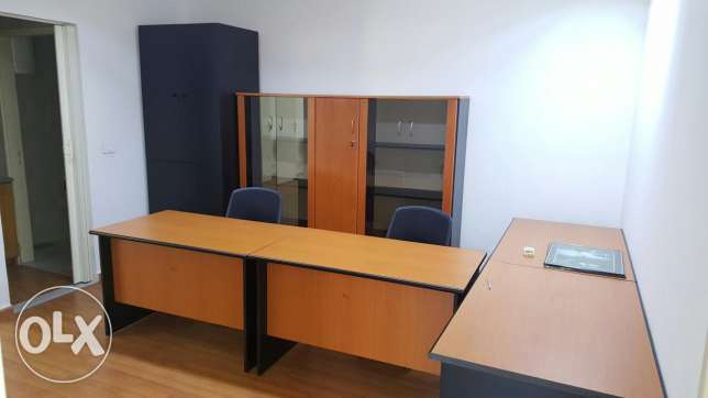 Office for Rent - Antelias.
