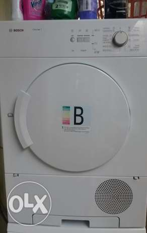 Bosch Laudry Dryer in very good condition